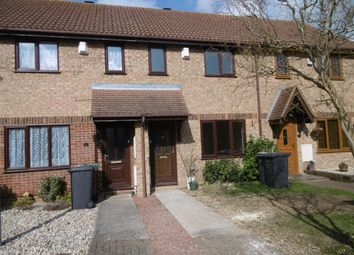 Thumbnail 3 bed terraced house to rent in Royal Oak Close, Biggleswade