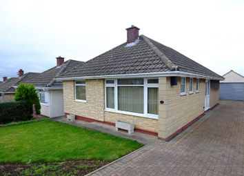 Thumbnail 2 bed detached bungalow for sale in Milford Avenue, Wick, Bristol