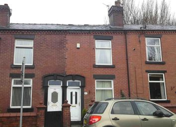 Thumbnail 2 bed terraced house for sale in Cowling Brow, Chorley