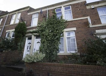 Thumbnail 3 bed flat for sale in King Edward Street, Gateshead, Tyne And Wear