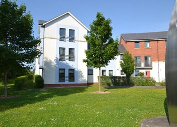 Thumbnail 2 bedroom flat to rent in Guillemot Road, Portishead, Bristol
