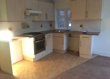 Thumbnail 2 bed flat to rent in Gubbins Lane, Romford