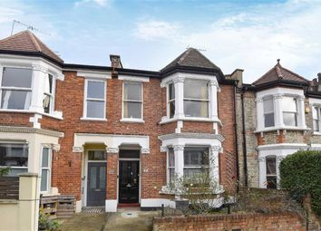 Thumbnail 3 bed property for sale in Sumatra Road, London