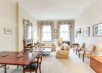Thumbnail 1 bedroom flat for sale in Chesham Place, London