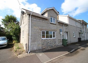 Thumbnail 2 bed end terrace house for sale in Portway, Street