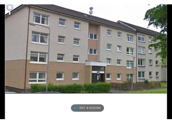 Thumbnail 3 bed flat to rent in Glebe Court, Glasgow