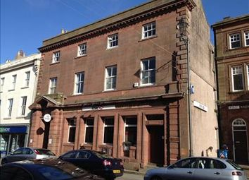 Thumbnail Office to let in 69 Lowther Street, Whitehaven