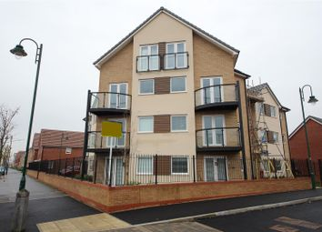 1 bed flat for sale in Torridon Drive, Hampton Centre, Peterborough PE7