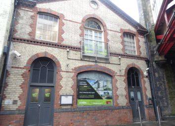Thumbnail Studio to rent in Castle Foregate, Shrewsbury