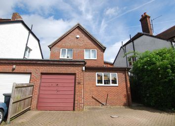 Thumbnail 2 bed link-detached house to rent in Lyons Crescent, Tonbridge