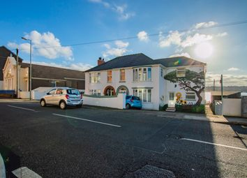 Thumbnail 4 bed detached house for sale in 12 Picton Road, Milford Haven, Dyfed