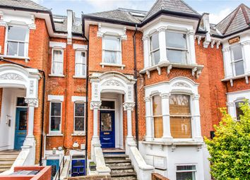 Thumbnail 2 bed flat for sale in Mount View Road, London