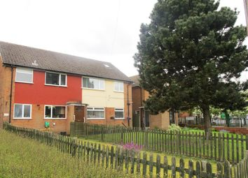 Thumbnail 1 bed maisonette to rent in Station Road, Marston Green, Birmingham
