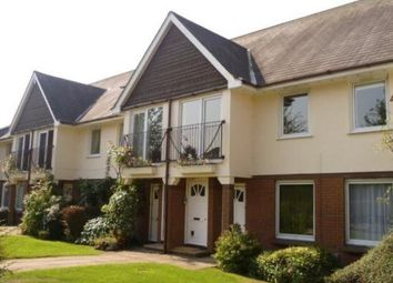 Thumbnail 2 bed maisonette to rent in Chiltern Avenue, Bushey