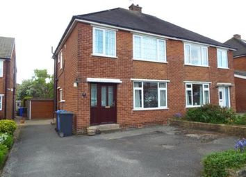 3 bed semi-detached house for sale in Minster Close, Ecclesfield, Sheffield, South Yorkshire S35