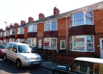 Thumbnail 3 bed terraced house to rent in Granville Road, Weymouth