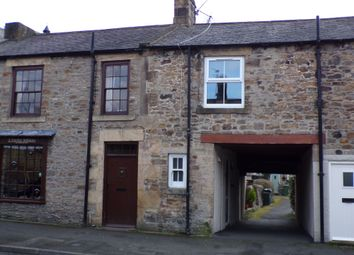Thumbnail 1 bed flat for sale in Princes Street, Corbridge