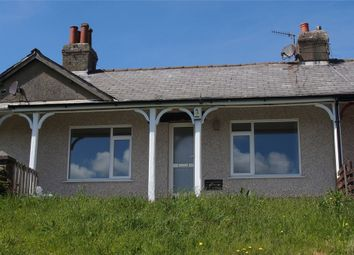Thumbnail 2 bed detached bungalow for sale in Monkwray Cottages, Whitehaven, Cumbria