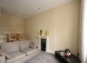 Thumbnail 1 bedroom flat to rent in Gliddon Road, London