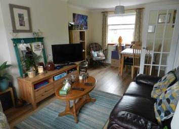 Thumbnail 2 bed end terrace house to rent in Morton Road, Stewarton, Kilmarnock