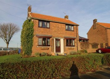 Thumbnail 3 bed semi-detached house for sale in Elwin Place, Seaton Sluice, Whitley Bay