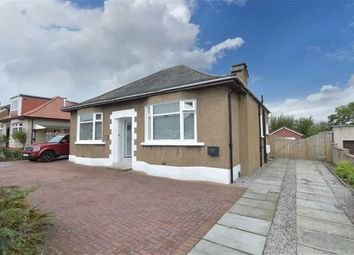 Thumbnail 2 bed detached bungalow for sale in Gibson Road, Renfrew