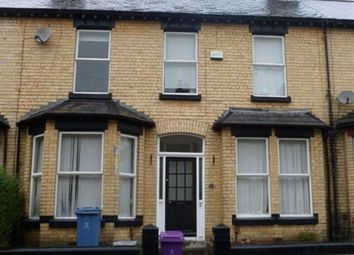 Thumbnail 7 bed property to rent in Borrowdale Road, Liverpool