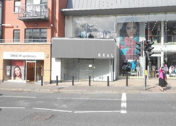 Retail premises to let in Unit 1, 711-713 Lisburn Road, Belfast, County Antrim BT9