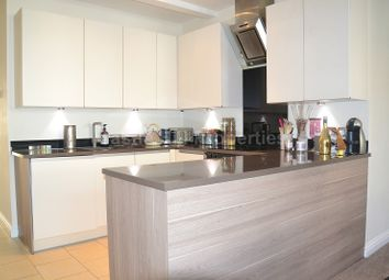 Thumbnail 2 bed flat for sale in Endsleigh Road, West Ealing, London.