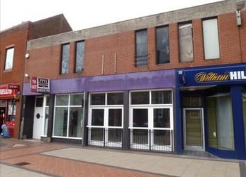 Thumbnail Retail premises to let in 120-120A High Street, Scunthorpe, North Lincolnshire