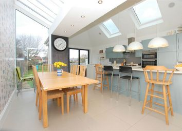 Thumbnail 3 bed semi-detached house for sale in Trevor Close, Bromley, Kent