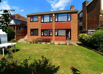 Thumbnail 4 bed detached house for sale in Collinswood Drive, St Leonards-On-Sea, East Sussex