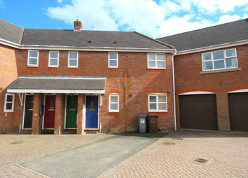 Thumbnail 2 bedroom maisonette to rent in Wadbarn, Shirley, Solihull, West Midlands
