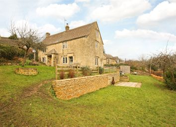 Thumbnail 4 bed detached house for sale in France Lynch, Stroud, Gloucestershire