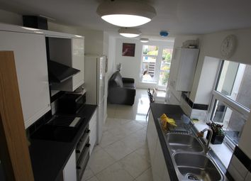 Thumbnail 5 bed terraced house to rent in May Street, Cardiff