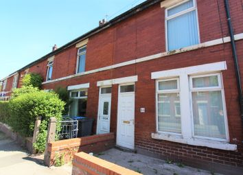 Thumbnail 2 bedroom terraced house for sale in Trunnah Road, Thornton