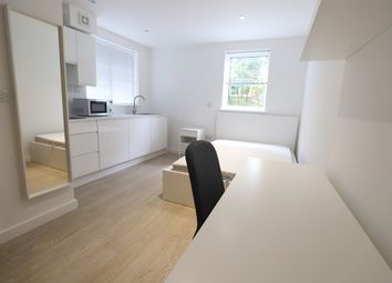 Thumbnail Studio to rent in Orme Road, Newcastle-Under-Lyme