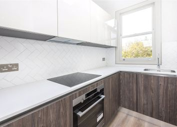 Thumbnail 1 bed flat for sale in Leythe Road, Acton