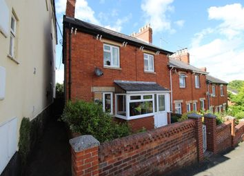 Thumbnail 3 bedroom terraced house for sale in Bowden Hill Terrace, Bowden Hill, Crediton