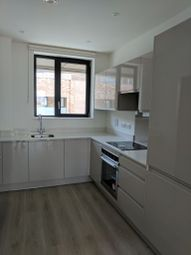 Thumbnail 1 bed flat to rent in Blair Street, London