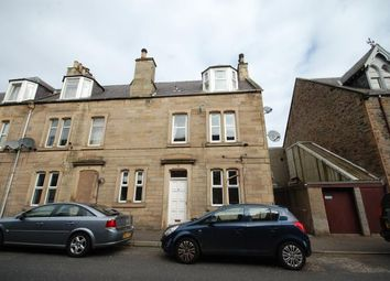 Thumbnail 2 bed maisonette to rent in 15 St. John Street, Galashiels