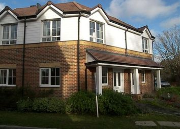 Thumbnail 3 bed property to rent in Silver Birch Way, Farnborough