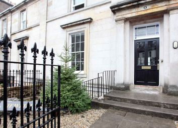 Thumbnail 2 bed flat for sale in Viewfield Place, Stirling