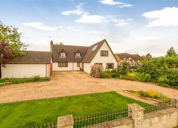 Thumbnail 5 bedroom detached house for sale in Rutten Lane, Yarnton, Kidlington, Oxfordshire