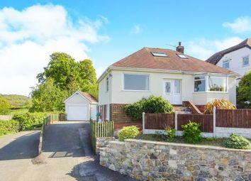 Thumbnail 4 bedroom detached house for sale in Llanelian Road, Old Colwyn, Colwyn Bay, Conwy