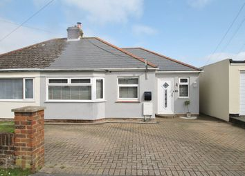 Thumbnail 3 bedroom bungalow to rent in Victoria Road, Capel-Le-Ferne, Folkestone