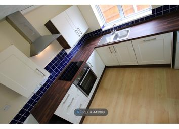 Thumbnail 2 bed semi-detached house to rent in Offa, Wrexham