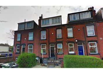 Thumbnail 3 bed end terrace house to rent in Beechwood Avenue, Leeds