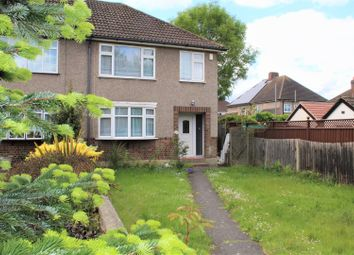Thumbnail 3 bed property to rent in Orchard Close, Bexleyheath