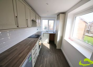Thumbnail 2 bed flat to rent in Hangleton Road, Hove